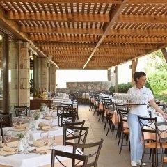 Отель smartline The Village Resort & Waterpark питание
