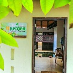 Отель Oak Ray Haridra Beach Resort детские мероприятия