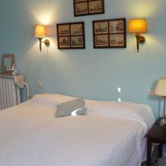 Отель Villa9 Ницца комната для гостей фото 3