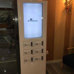 Отель Soho Boutique Las Vegas удобства в номере фото 2
