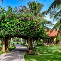 Отель Pandanus Resort фото 7