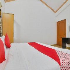 Отель OYO 28197 Diego Villa Guest House Гоа комната для гостей фото 3