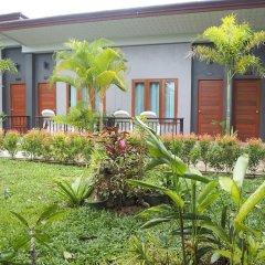 Отель Andawa Lanta House Ланта фото 23