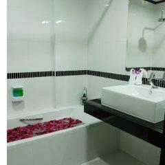 First Residence Hotel ванная фото 2