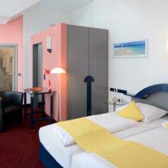 Kastens Hotel сейф в номере
