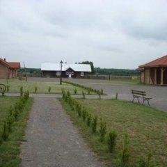 Гостиница Kresowa Osada