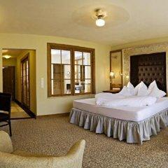 Dolce Vita Hotel Preidlhof Натурно комната для гостей