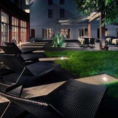 Отель Mercure Salzburg City Австрия, Зальцбург - 1 отзыв об отеле, цены и фото номеров - забронировать отель Mercure Salzburg City онлайн