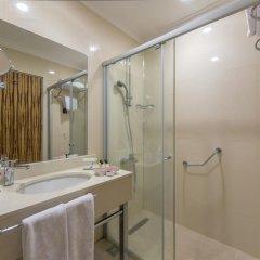Отель Ramada Cappadocia ванная фото 2