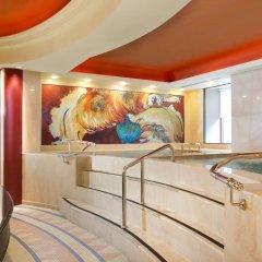 Отель Sheraton Imperial Kuala Lumpur Hotel Малайзия, Куала-Лумпур - 1 отзыв об отеле, цены и фото номеров - забронировать отель Sheraton Imperial Kuala Lumpur Hotel онлайн спа фото 2