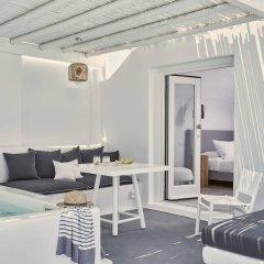 Anemos Beach Lounge Hotel спа
