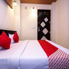 Отель OYO 15917 Moon Stone комната для гостей фото 3