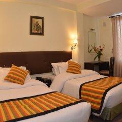 Отель Serenity Непал, Катманду - отзывы, цены и фото номеров - забронировать отель Serenity онлайн комната для гостей фото 5