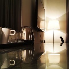 Al Buraq Hotel удобства в номере