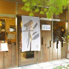 Отель MyStays Kameido Япония, Токио - отзывы, цены и фото номеров - забронировать отель MyStays Kameido онлайн спа
