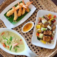 Отель Krabi Royal Hotel Таиланд, Краби - отзывы, цены и фото номеров - забронировать отель Krabi Royal Hotel онлайн питание