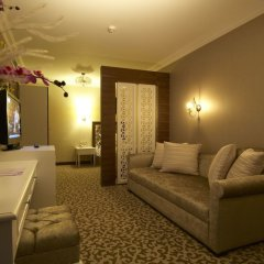 Отель Safran Thermal Resort Афьон-Карахисар фото 3