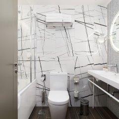 Отель Kaunas Литва, Каунас - 11 отзывов об отеле, цены и фото номеров - забронировать отель Kaunas онлайн ванная