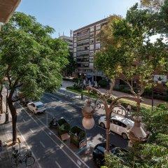 Отель Quart Towers Flat Испания, Валенсия - отзывы, цены и фото номеров - забронировать отель Quart Towers Flat онлайн фото 2