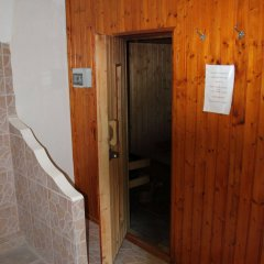 Отель Blue Villa Appartement House Венгрия, Хевиз - отзывы, цены и фото номеров - забронировать отель Blue Villa Appartement House онлайн сауна