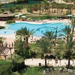 Отель Steigenberger Al Dau Club бассейн