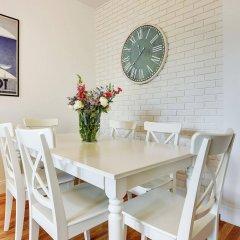 Апартаменты Lion Apartments - Monte Deluxe Сопот в номере