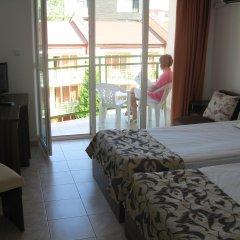 Отель Sun City Hotel Болгария, Солнечный берег - отзывы, цены и фото номеров - забронировать отель Sun City Hotel онлайн комната для гостей
