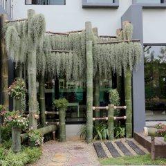 Bangkok Oasis Hotel фото 9