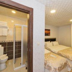 Paradise Airport Hotel комната для гостей фото 3