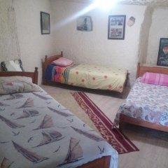 Cappa Cave Hostel Турция, Гёреме - отзывы, цены и фото номеров - забронировать отель Cappa Cave Hostel онлайн комната для гостей фото 3