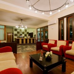 Отель Larissa Akman Park интерьер отеля
