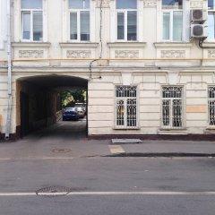 HQ Hostel Москва парковка
