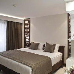 Victory Hotel & Spa Istanbul Турция, Стамбул - отзывы, цены и фото номеров - забронировать отель Victory Hotel & Spa Istanbul онлайн комната для гостей фото 2