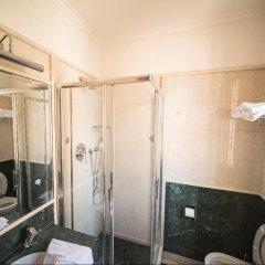 Отель Donatello Италия, Рим - 1 отзыв об отеле, цены и фото номеров - забронировать отель Donatello онлайн ванная
