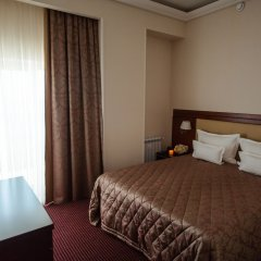 Гостиница Мелиот комната для гостей фото 5