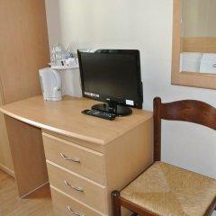 Отель European Hotel Великобритания, Лондон - отзывы, цены и фото номеров - забронировать отель European Hotel онлайн удобства в номере