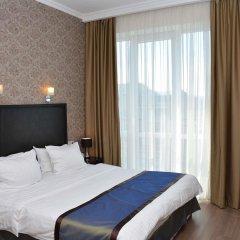 Best Western Tbilisi Art Hotel комната для гостей