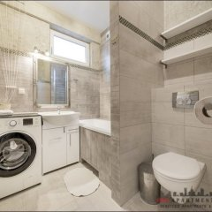 Апартаменты P&O Apartments Praga ванная