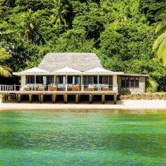 Отель Matangi Private Island Resort фото 10