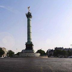 Отель Classic Montparnasse