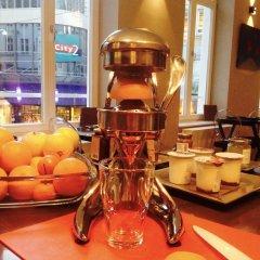 Отель All In One Бельгия, Брюссель - отзывы, цены и фото номеров - забронировать отель All In One онлайн питание фото 2