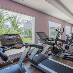 Отель Palm Wings Ephesus Beach Resort Торбали фитнесс-зал фото 3