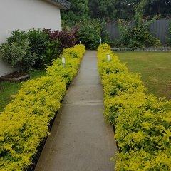 Апартаменты Nadi Airport Apartments