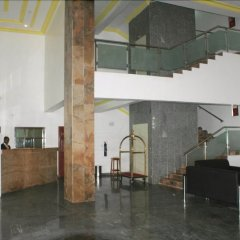 Отель Princeville Hotels Калабар интерьер отеля