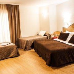 Отель Maruxia Испания, Эль-Грове - отзывы, цены и фото номеров - забронировать отель Maruxia онлайн комната для гостей