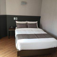 Отель Ehwa in Myeongdong Южная Корея, Сеул - отзывы, цены и фото номеров - забронировать отель Ehwa in Myeongdong онлайн комната для гостей фото 2