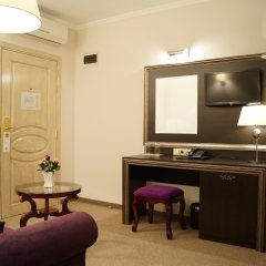 Hotel & SPA Diamant Residence - Все включено Солнечный берег удобства в номере фото 2