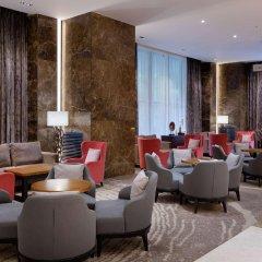 Гостиница DoubleTree by Hilton Almaty гостиничный бар