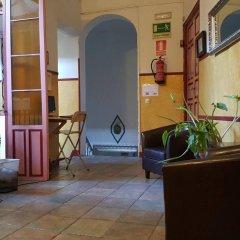 Отель Pension Nuevo Pino интерьер отеля