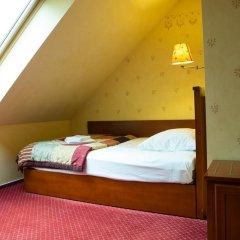 Hotel Rous Пльзень детские мероприятия